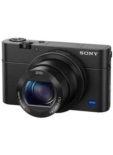 DSC RX100 M4 Fotograf Makinesi-Sony
